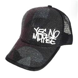One of a kind Cap By Yes No Maybe