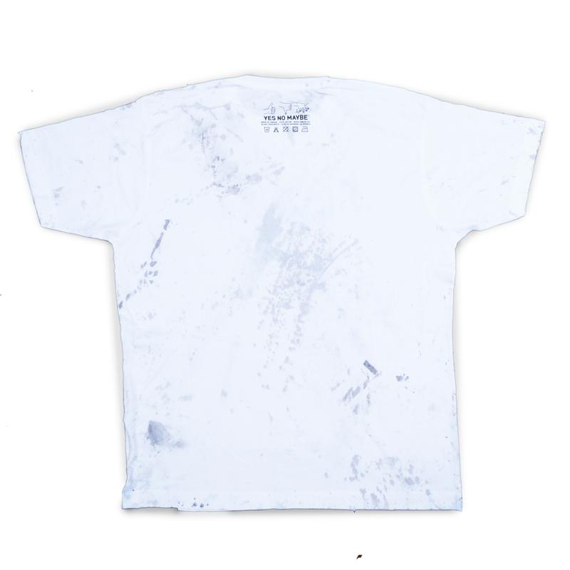 Filthydirty Men S T Shirt Yes No Maybe Fresh