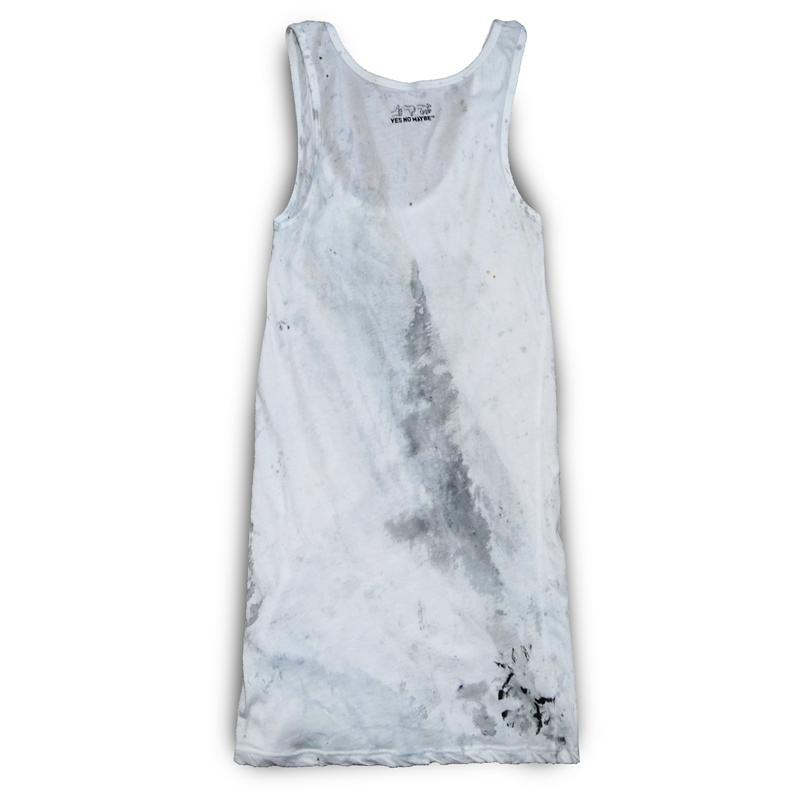 Filthydirty Women S Vest Yes No Maybe Fresh