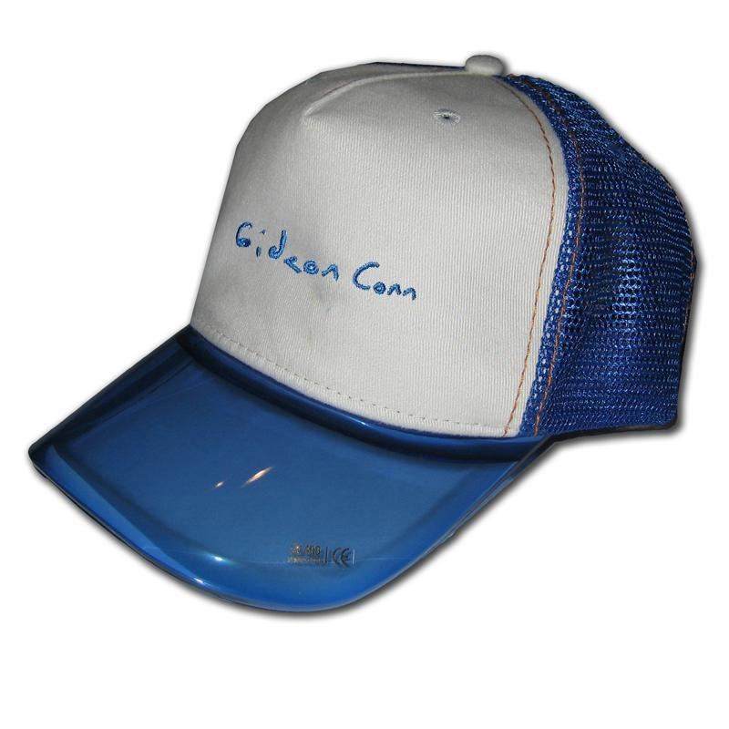 Gideon Conn Cap
